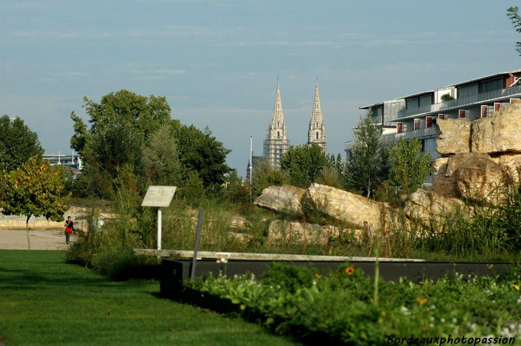 Plein les yeux au jardin botanique for Bordeaux jardin botanique