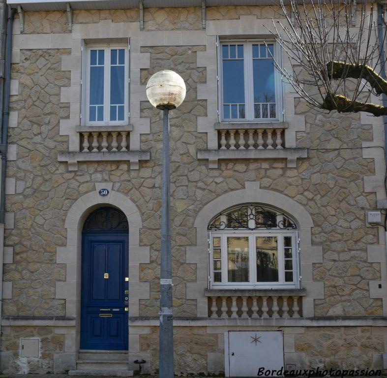 Déco Maison Meuliere: Avenue Du Parc De Lescure