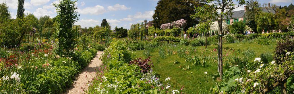 Les jardins de giverny - Les jardins de claude monet ...